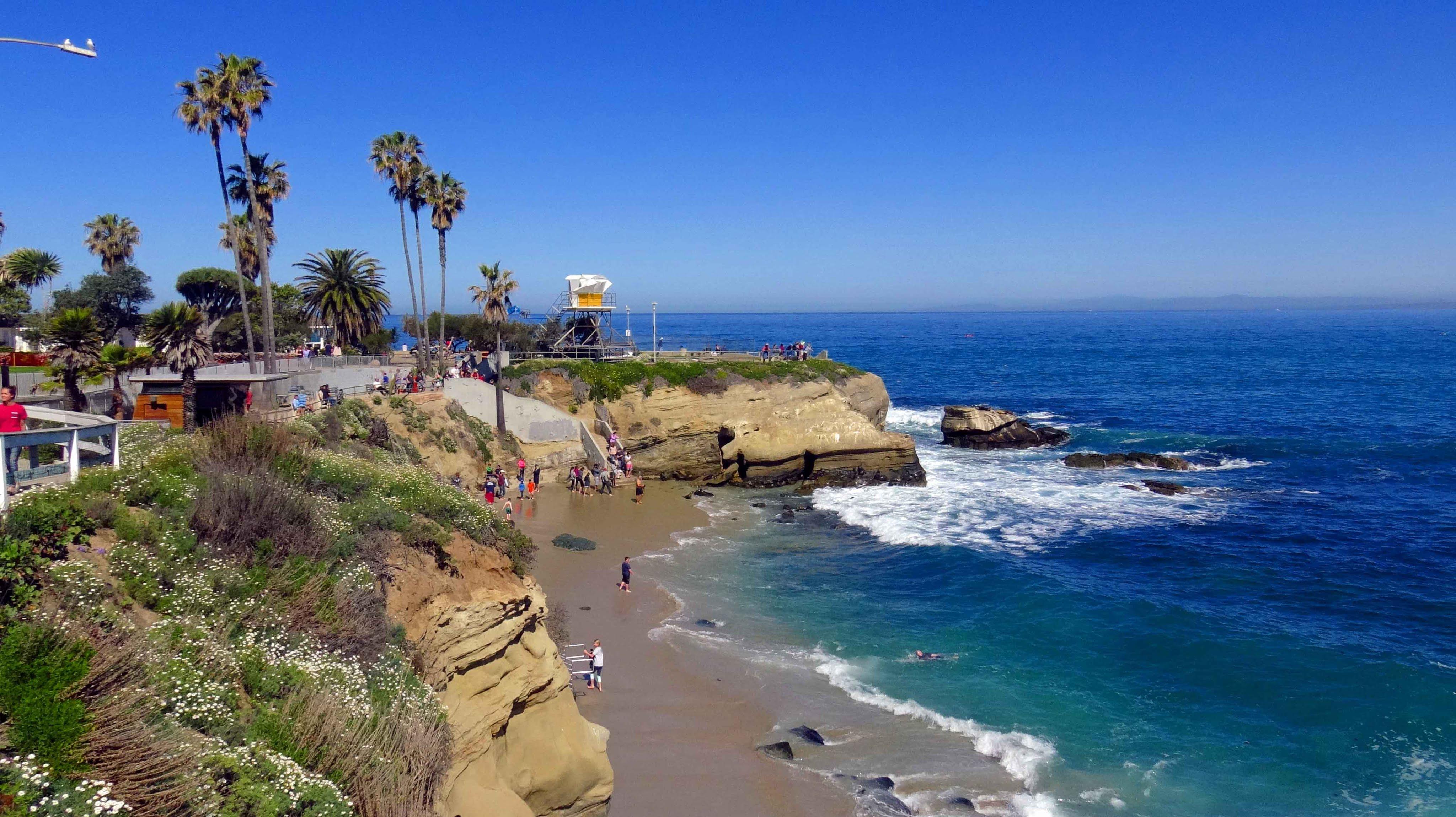 Qué Ver En San Diego Un Destino Que Te Sorprenderá Travel Report