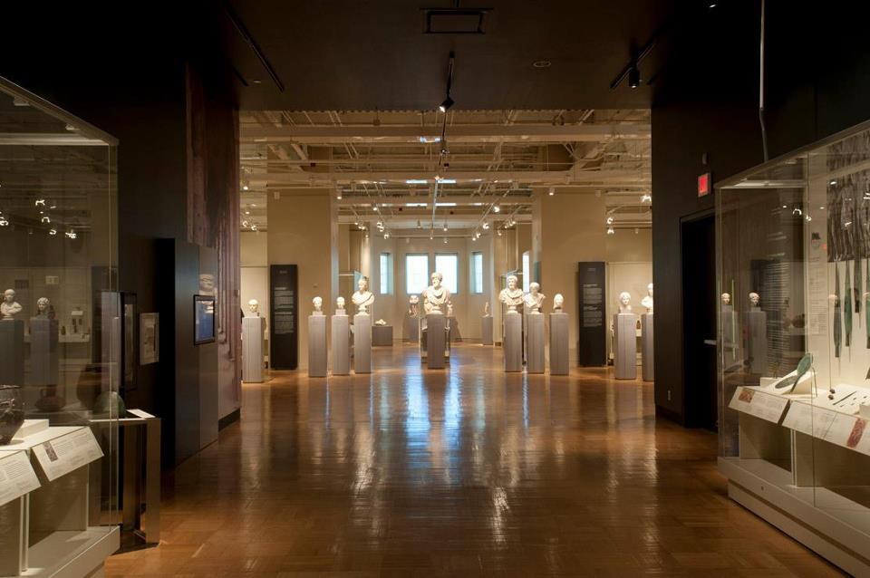 Qué ver en Toronto Museo Real Ontario1
