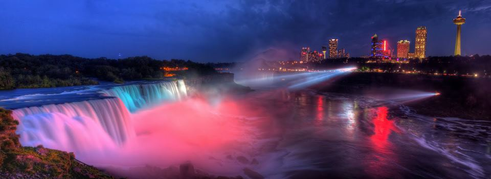 Qué ver en Toronto Niagara