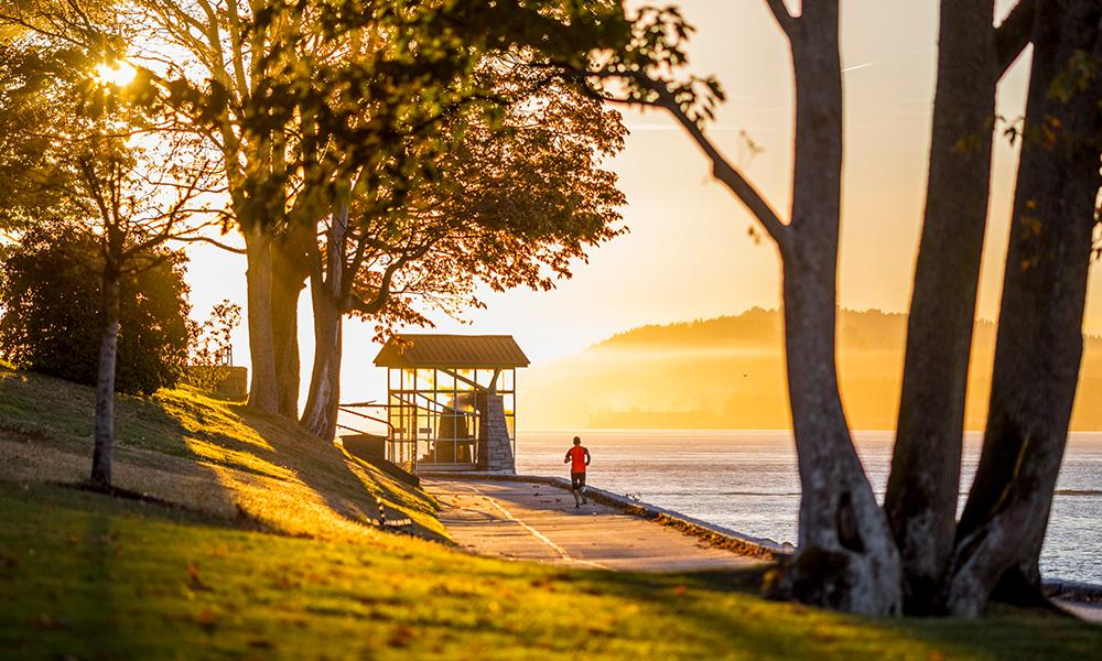 Qué ver en Vancouver naturaleza
