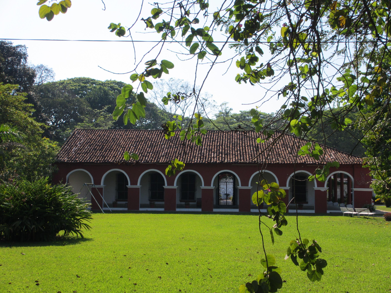 Rutas gastronómicas de México Comalcalco_Hacienda_La_Luz