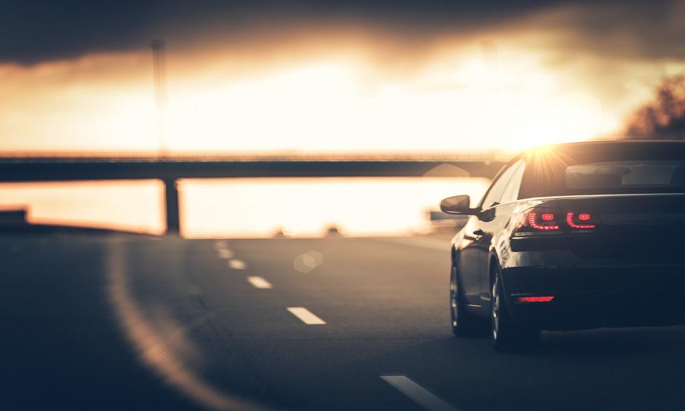 Tips de seguridad para viajar en carretera