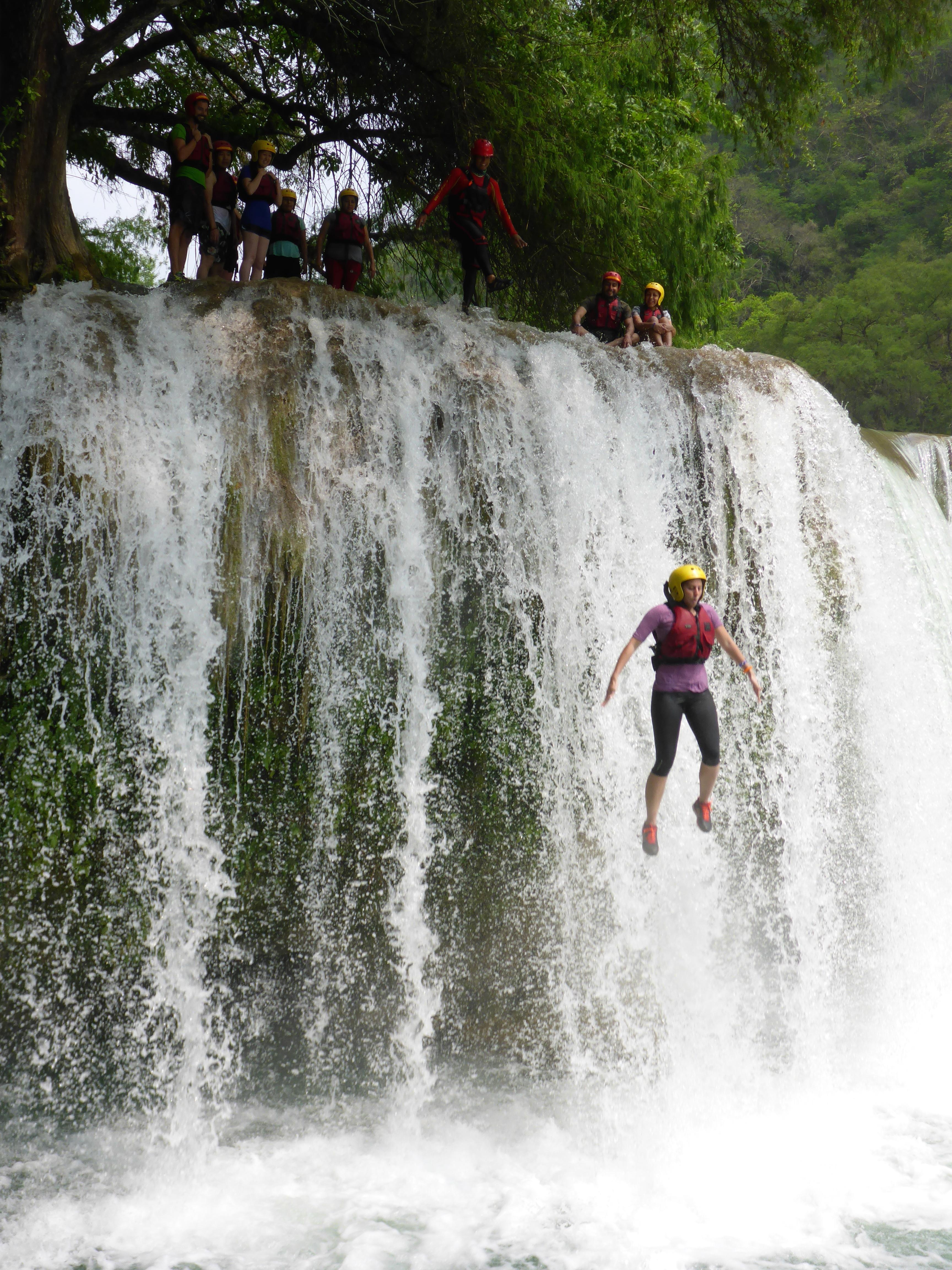 Tips para visitar la Huasteca Potosina, guía para novatos cascadas