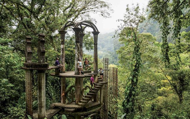 Tips para visitar la Huasteca Potosina, guía para novatos