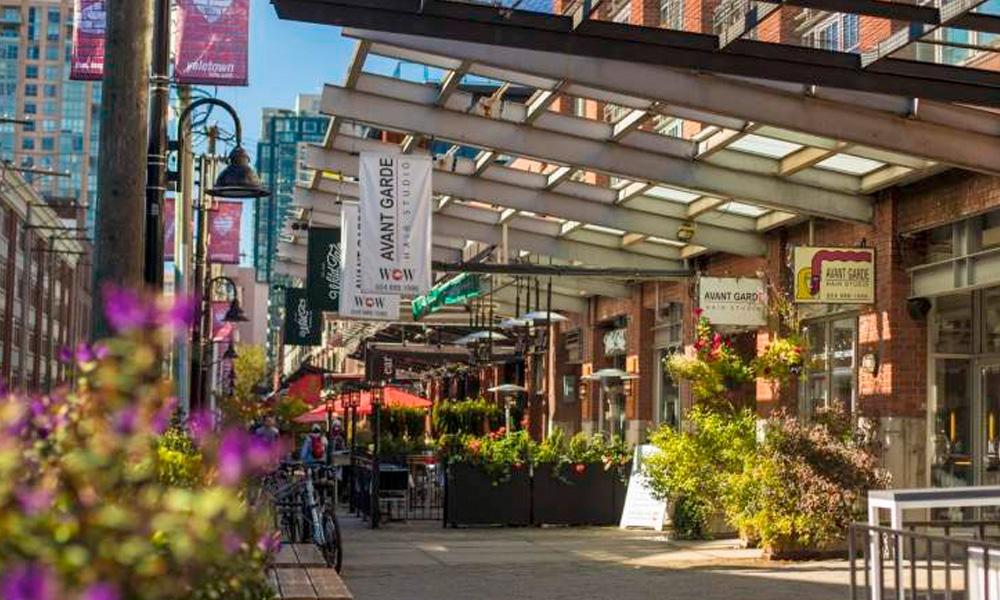 Vancouver- Qué comer y dónde 4