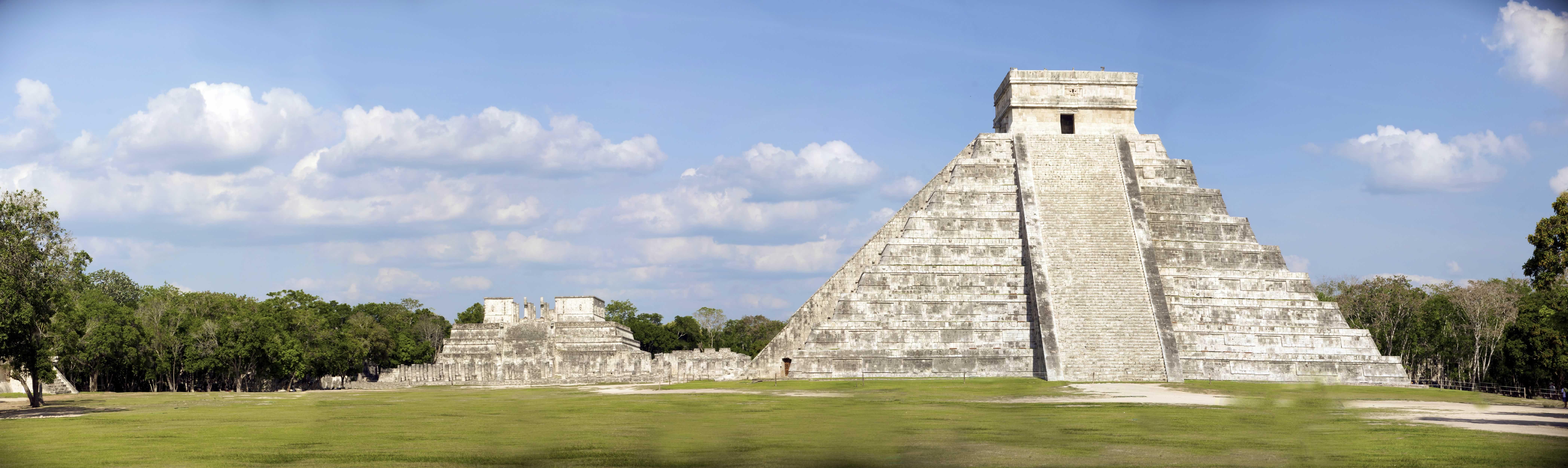 Xichen, tours por el mundo maya Chichén Itzá