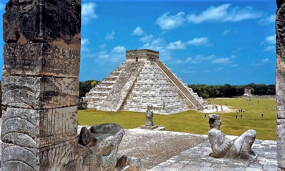 Xichen tours por el mundo maya