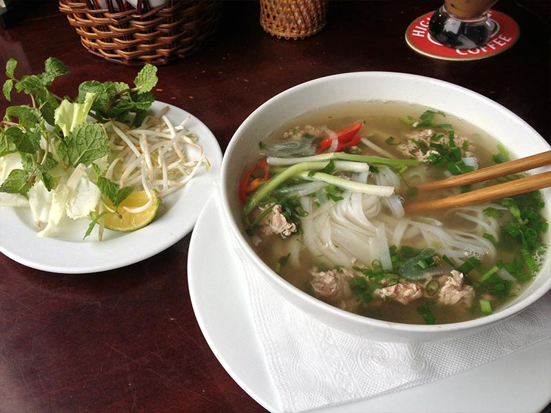 comida de vietnam 2