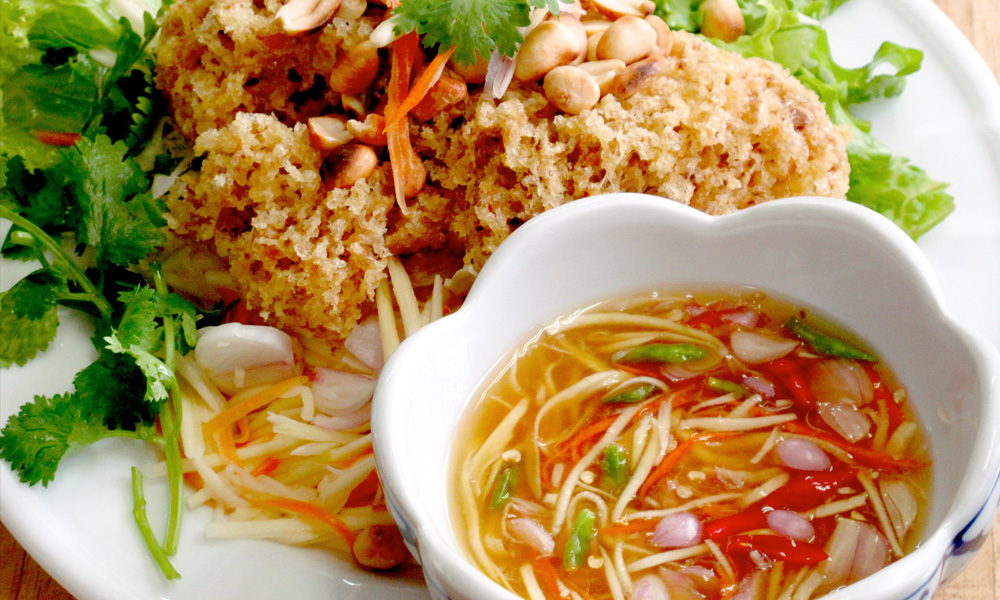 comida de vietnam
