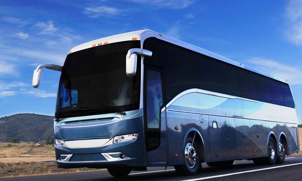 como llegar a cancun autobus