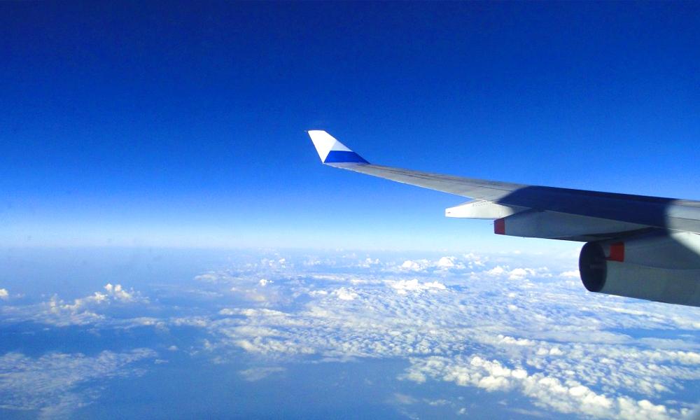 Como llegar a cancun avion