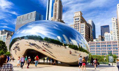 cómo llegar a Chicago