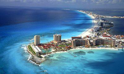 como llegar a cancun