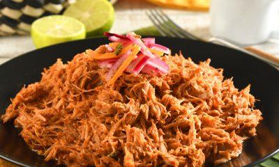 gastronomía de mexico platillos tipicos
