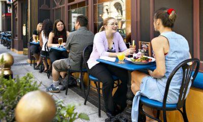 Donde comer en toronto restaurantes lugares comer