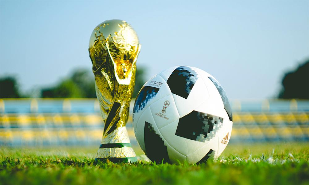 Mascotas Mundial Copa del Mundo Mundiales Rusia 2018