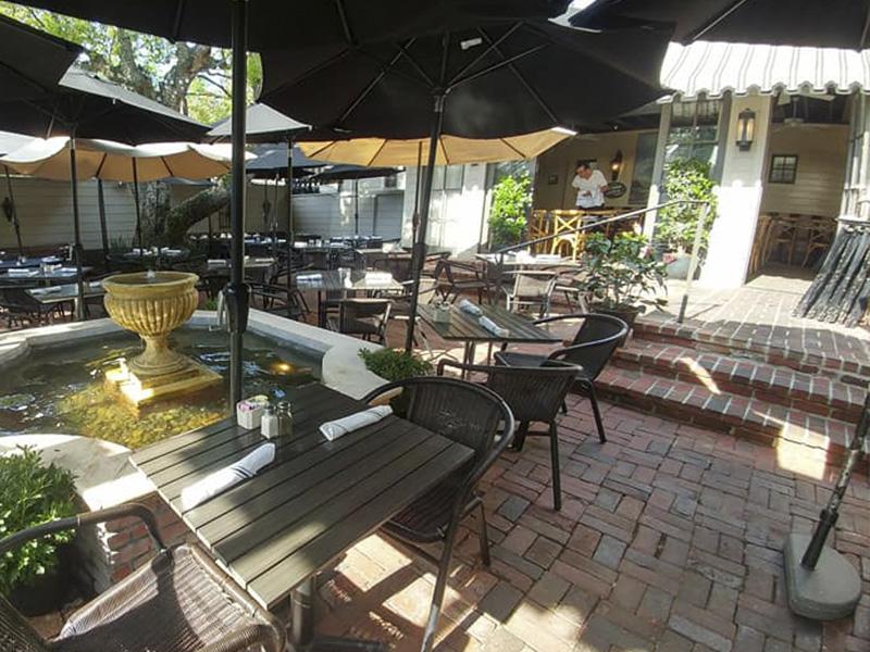 mejores restaurantes en Houston