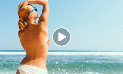 Playas nudistas en México que no conocías