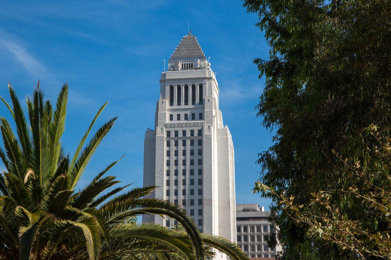 qué visitar en Los Ángeles