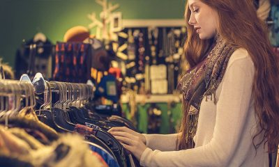 Dónde ir de compras en Toronto: ¿outlets o tiendas boutique?
