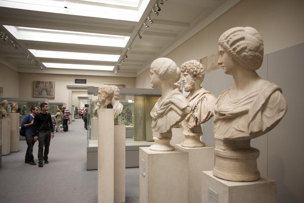 6 lugares imperdibles en tu primera vez en Londres British Museum