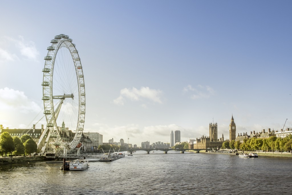 6 lugares imperdibles en tu primera vez en Londres London Eye