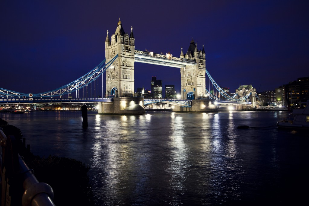 6 lugares imperdibles en tu primera vez en Londres London tower