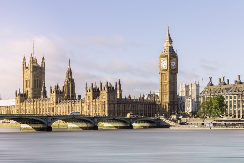 6 lugares imperdibles en tu primera vez en Londres Palacio
