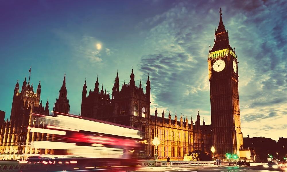 6 lugares imperdibles en tu primera vez en Londres