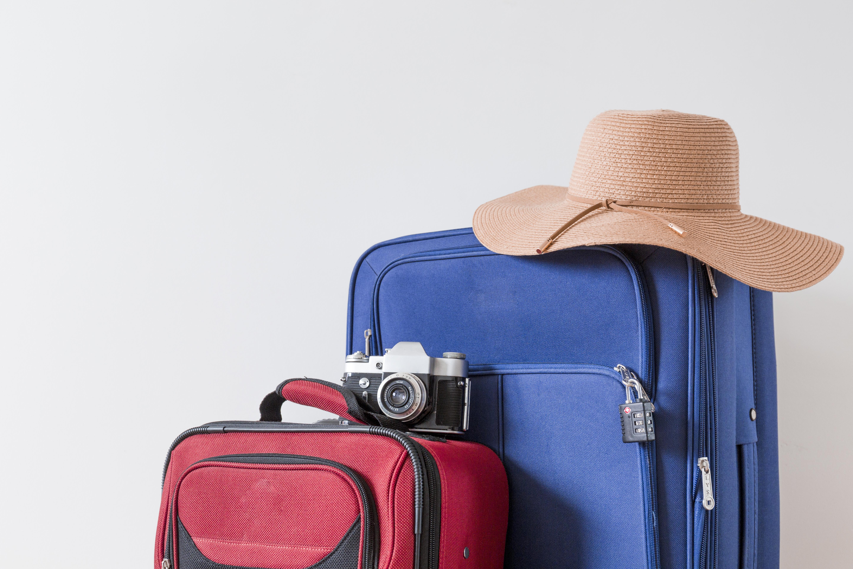 Consejos para hacer la maleta rápido