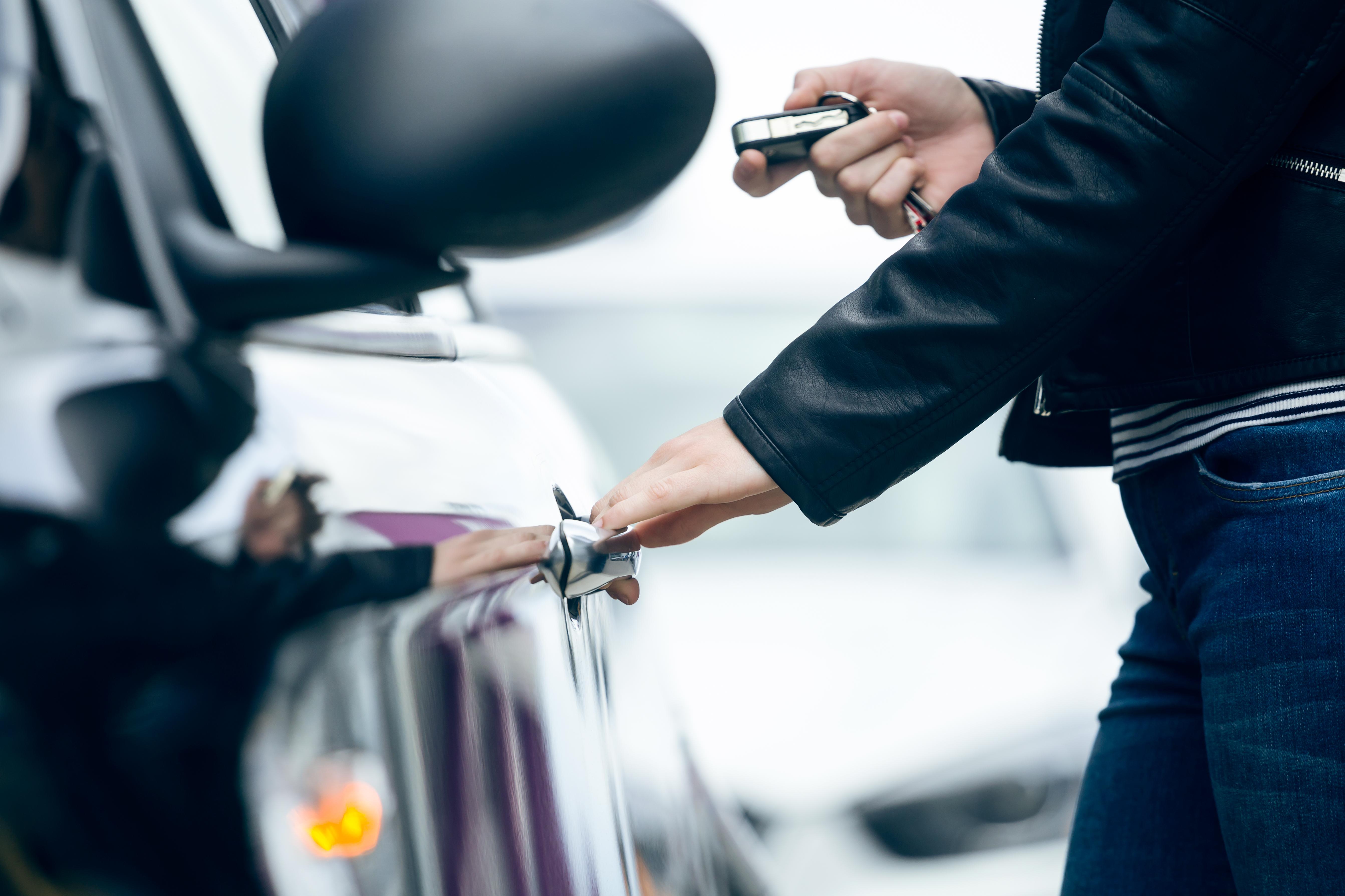 Consejos para rentar un auto con éxito