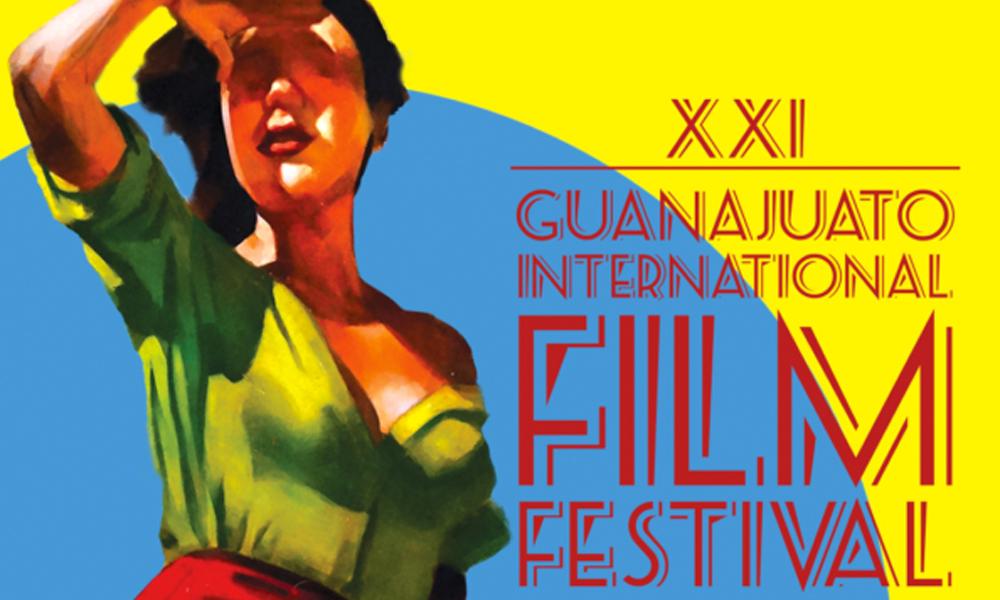 Cuándo ir a San Miguel de Allende: Guanajuato International Film Festival 2018