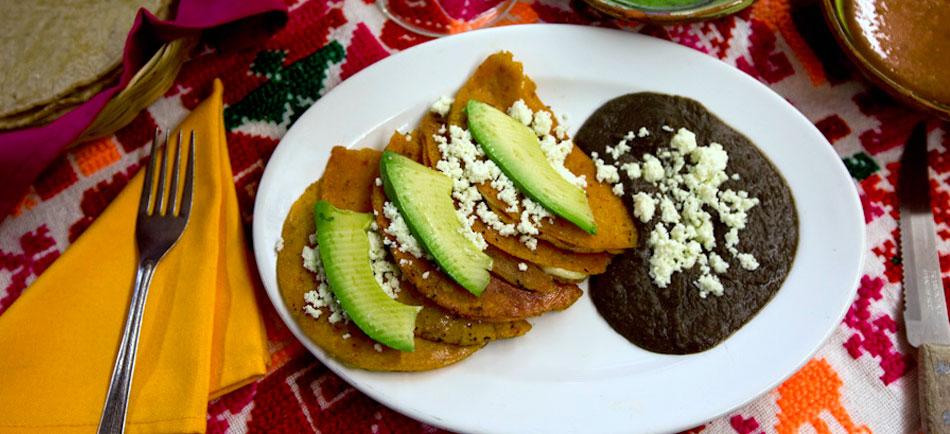 Dónde comer en San Luis Potosí
