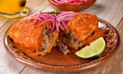 Dónde comer las mejores tortas ahogadas en Guadalajara