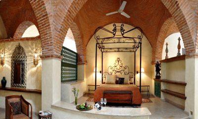 Dónde dormir en cuernavaca hacienda de Cortes