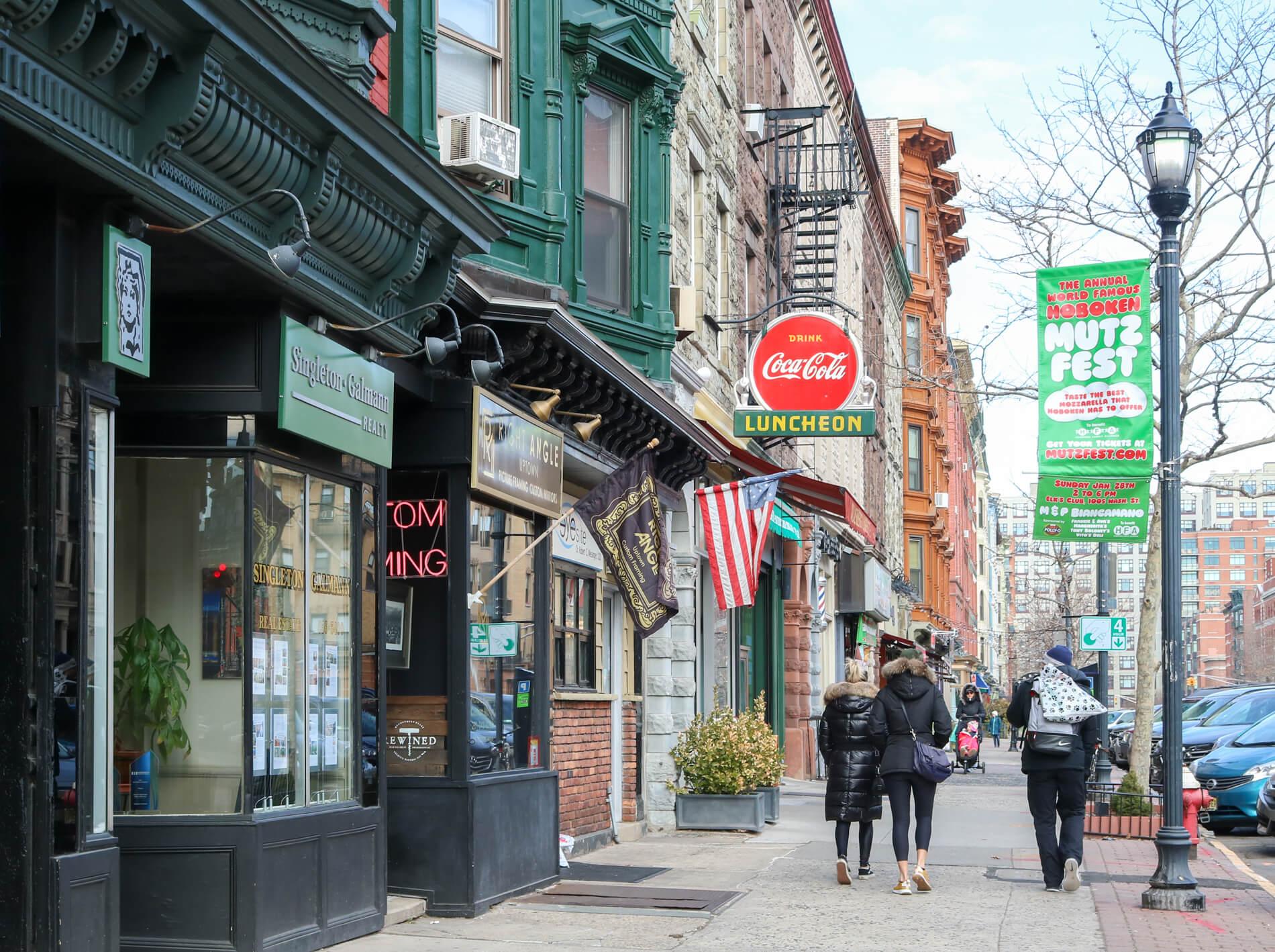 Dónde hospedarse barato en Nueva York2