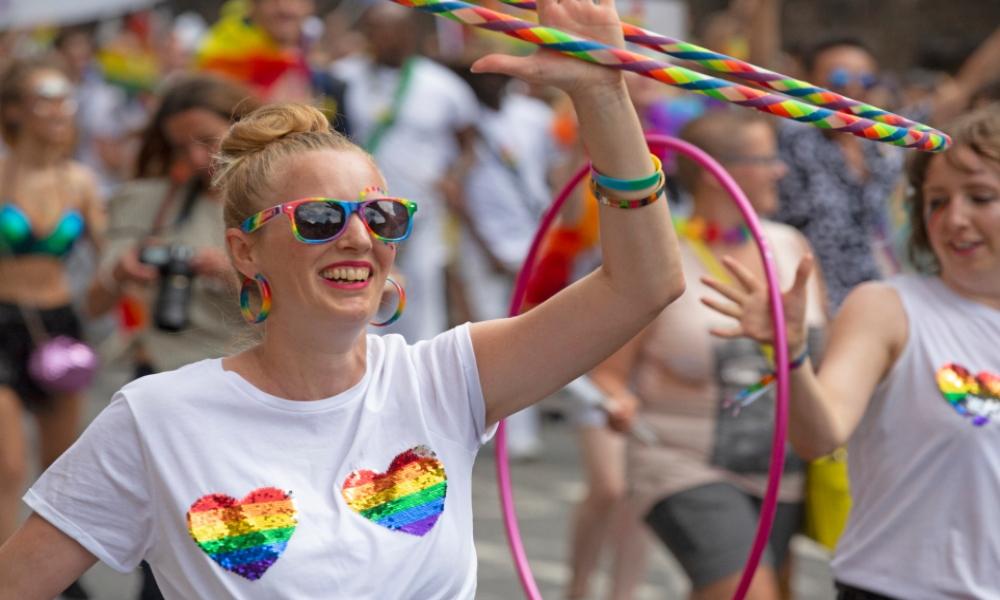 """Destinos Gayfriendly para """"flipar"""" en colores"""