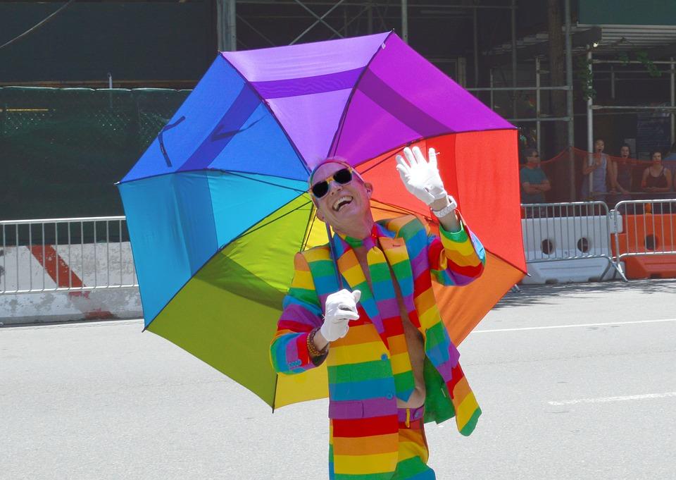 Destinos más gayfriendly para flipar en colores