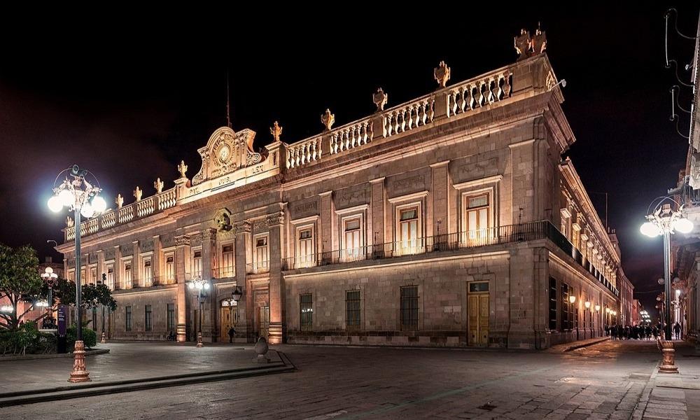 El ABC de la ciudad San Luis Potosí