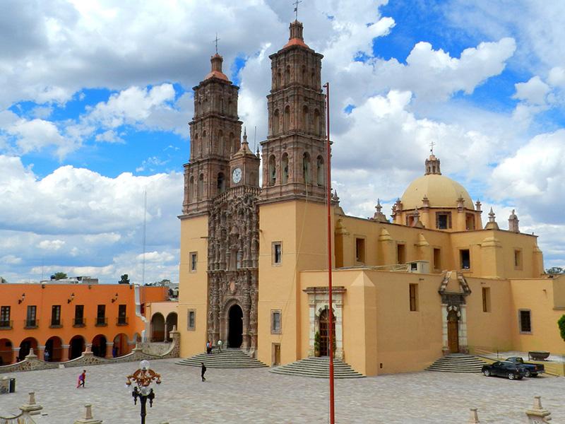 Escapadas de fin de semana en Guanajuato