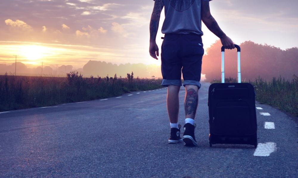 Gadgets que no deben faltar en tu viaje