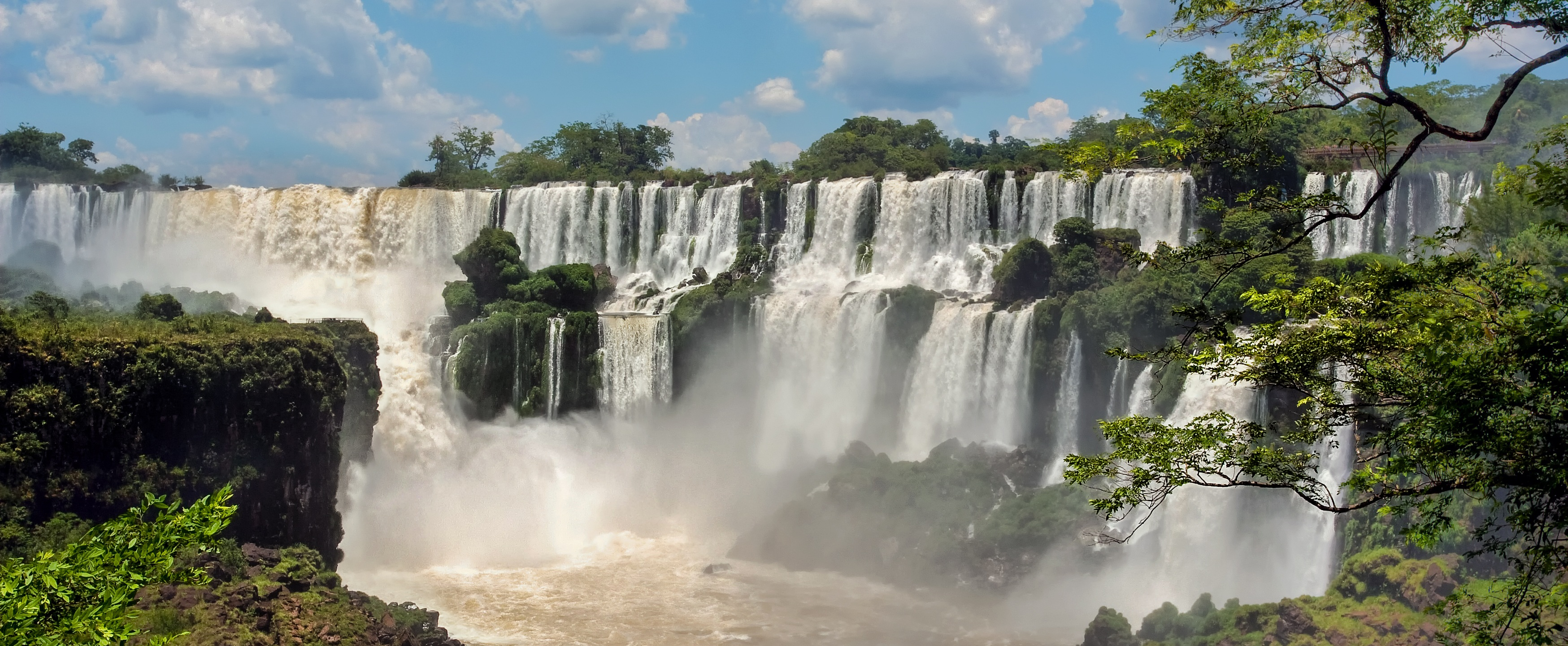 Las cataratas más instagrameables del mundo Iguazú