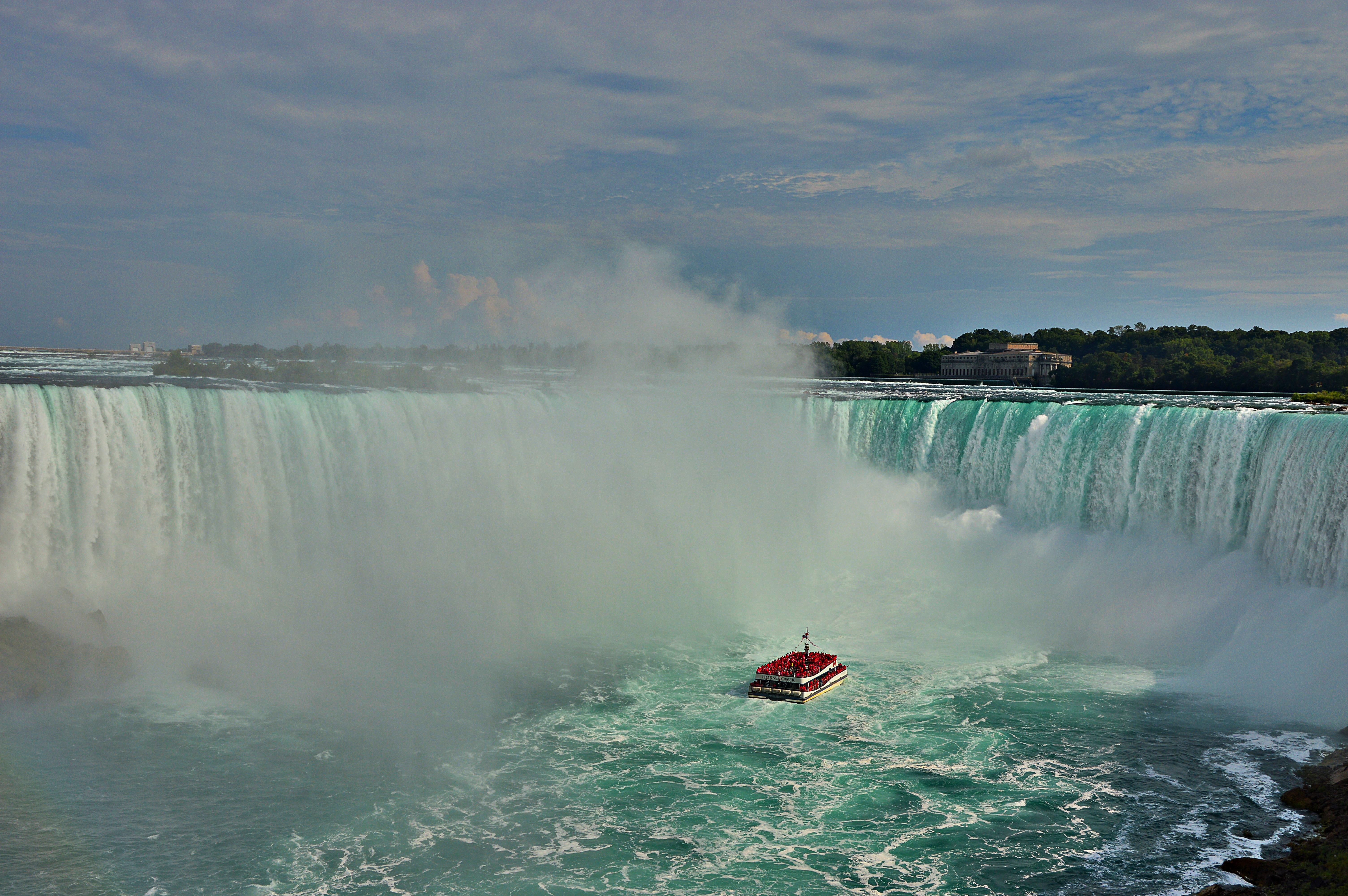 Las cataratas más instagrameables del mundo Niagara