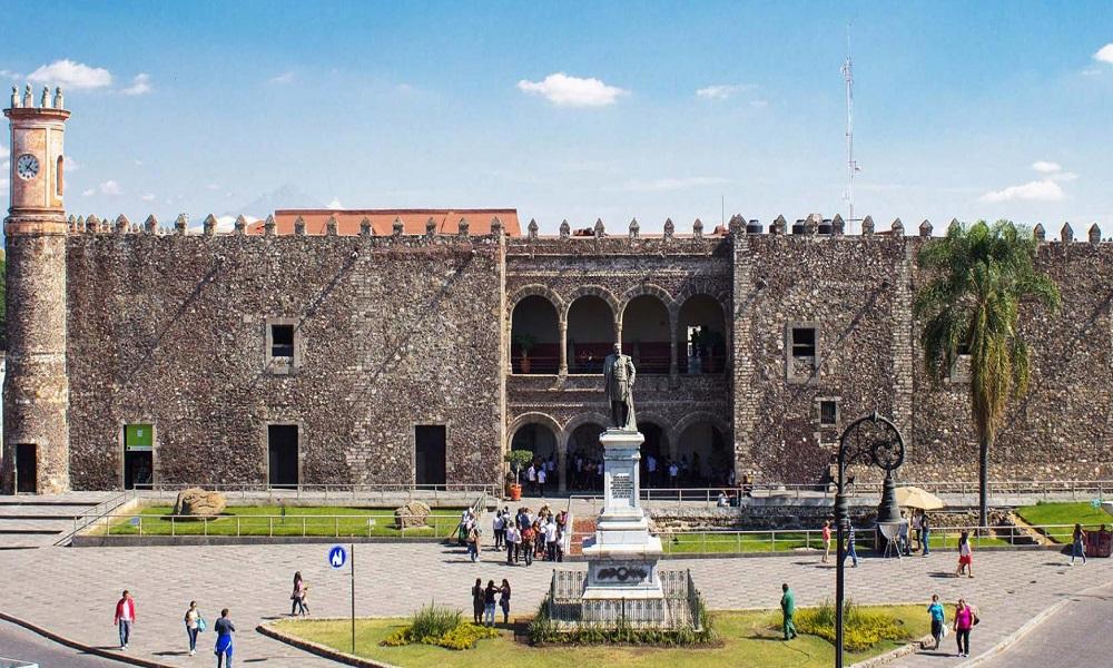 Qué visitar en Cuernavaca, Morelos