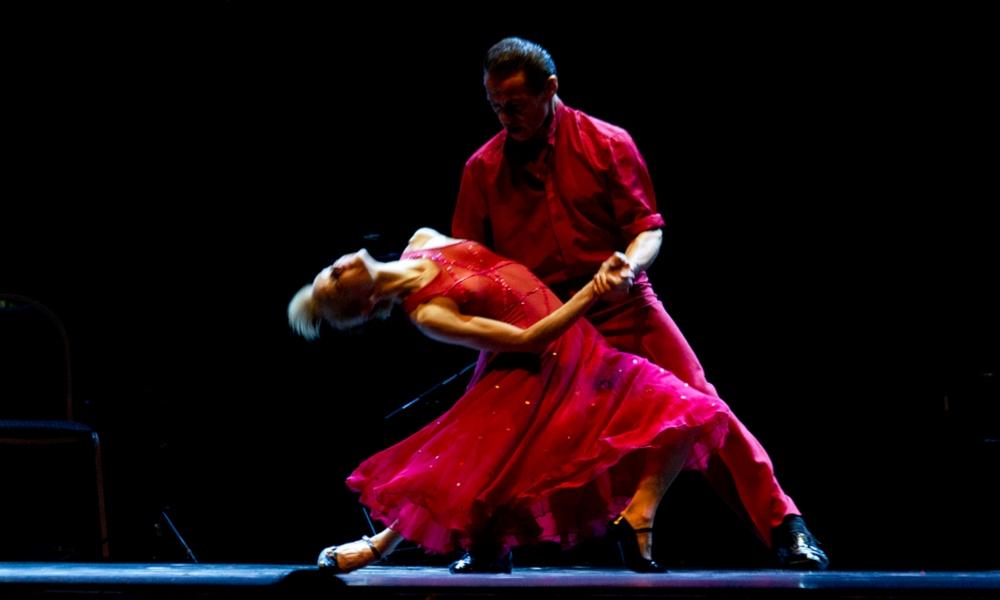 Los 10 países para los amantes del baile