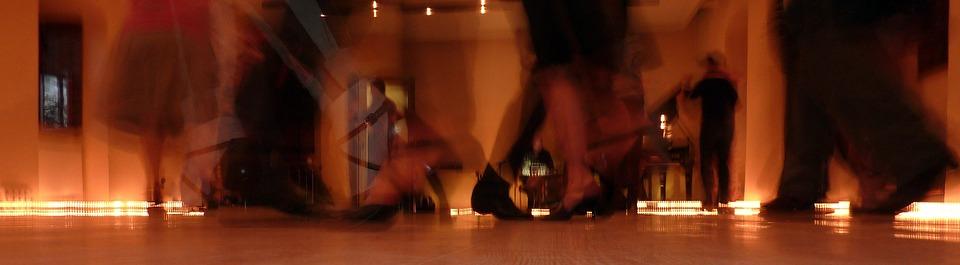 10 стран для любителей танцев