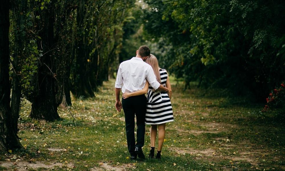 Los jardines más bellos del mundo para romancear