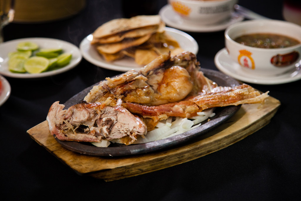 Los mejores lugares para comer cabrito en Monterrey Rey del Cabrito