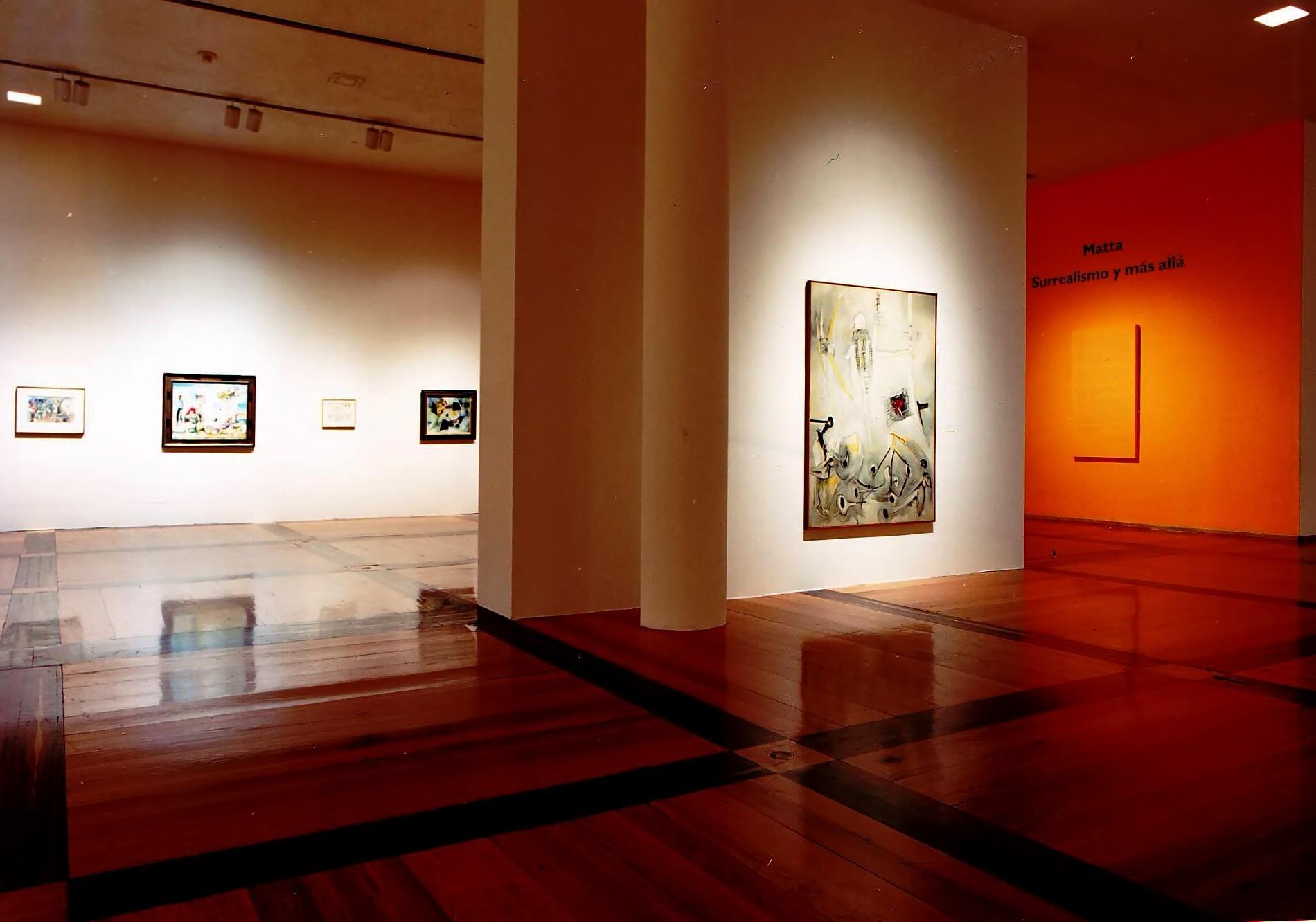 Los mejores museos en Monterrey, Nuevo León Marcos