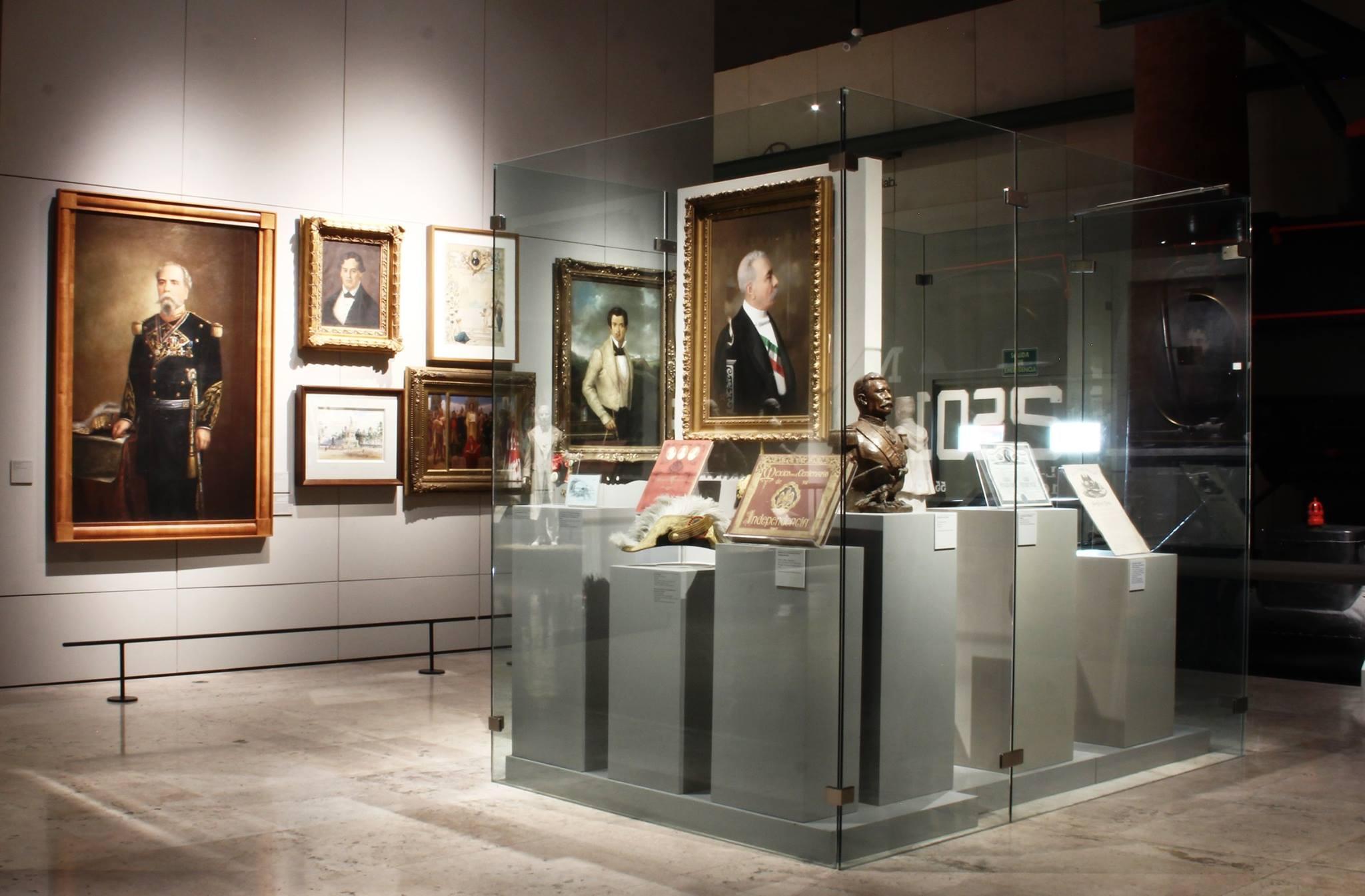 Los mejores museos en Monterrey, Nuevo León